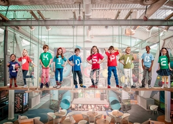 Kidspace celebrates 10 years