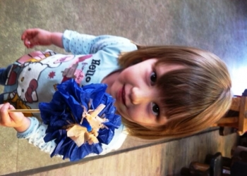 Mother's Day Hobb Blog