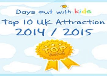 Top UK attraction