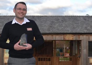 Best Business Award
