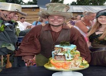Hobbledown celebrates 1st birthday
