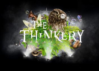 The Thinkery!